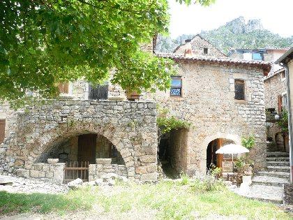 Gîte La Calade (1) (Infos 2019 non communiquées)