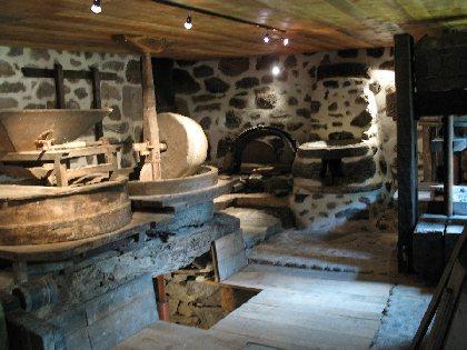 Musée Le Moulin de Burée