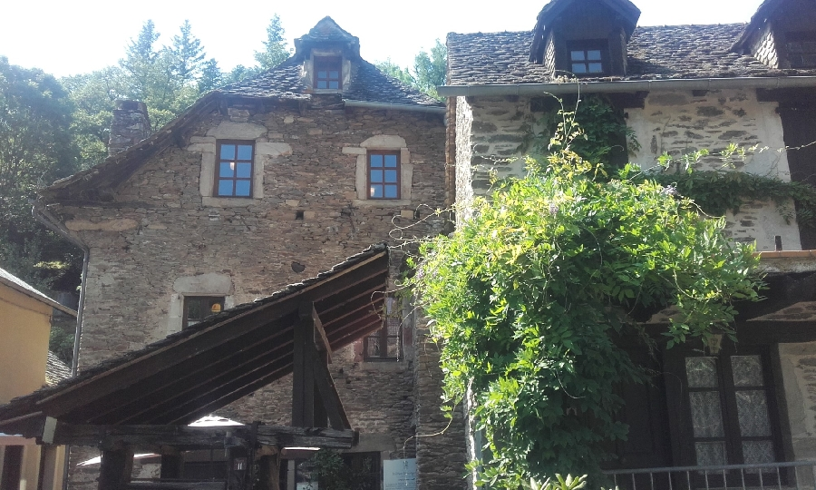 Musée de la forge et des anciens métiers de Belcastel