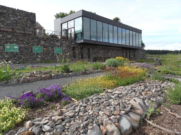 Jardin Botanique de l'Aubrac