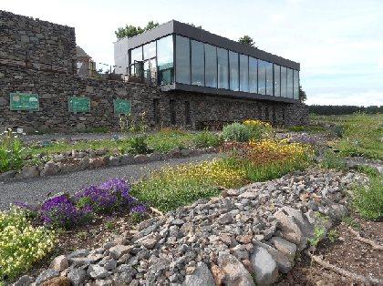 Jardin Botanique de l'Aubrac, OFFICE DE TOURISME DE CONDOM ET SAINT CHELY D'AUBRAC