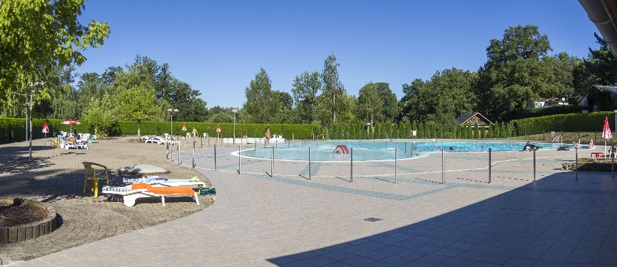 Piscine Intercommunale de Rignac