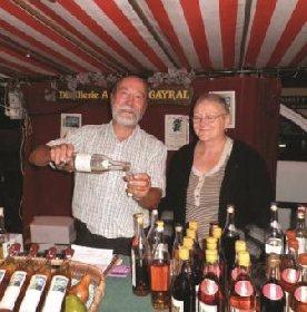 Distillerie artisanale et Caves Gayral