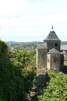 Mini-Musée de La Roque Valzergues - INFORMATIONS 2020 NON COMMUNIQUEES