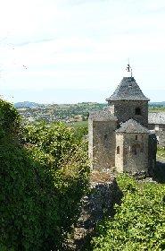 Mini-Musée de La Roque Valzergues, OFFICE DE TOURISME INTERCANTONAL SAINT GENIEZ  / CAMPAGNAC