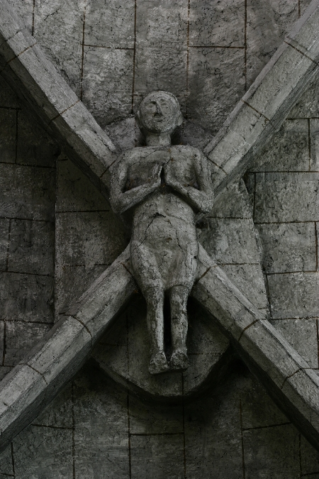 Eglise St Thomas de Cantorbéry