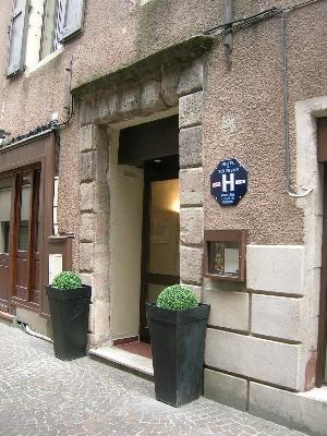 Hôtel du Clocher