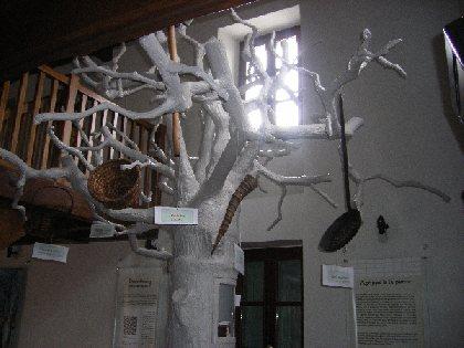 Maison de la Châtaigne/Musée des Arts Religieux