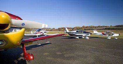 Aéroclub du rouergue Ecole de pilotage ULM et promenade aérienne, OFFICE DE TOURISME REGIONAL DE VILLEFRANCHE DE ROUERGUE