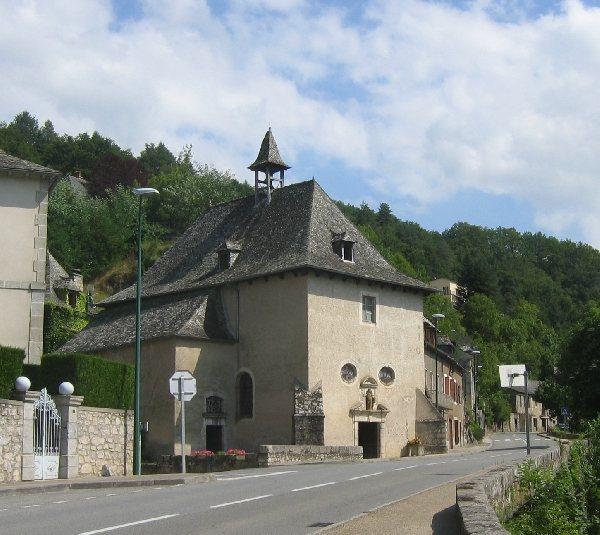 Visite de la vieille ville d 39 entraygues entraygues sur truy re patrimoine tourisme aveyron - Office du tourisme andorre la vieille ...