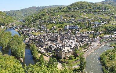 Chateau Ville Vieille Baignade