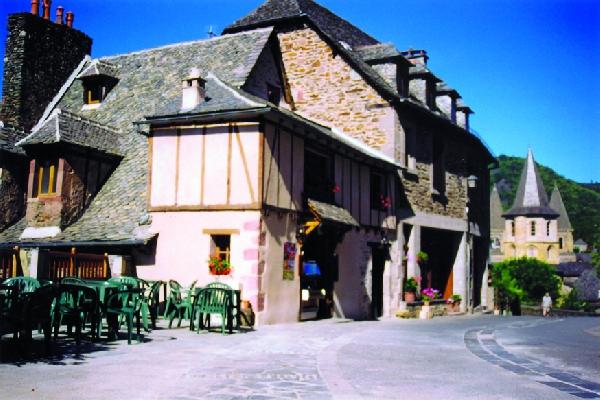 Chez Dany (Lo Romiu)