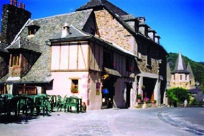Chez Dany (Lo Romiu), Besses Dany