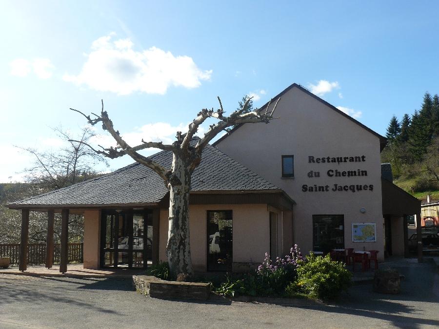 Restaurant du Chemin de St-Jacques