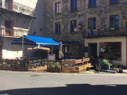 Crêperie Chez Antoinette,