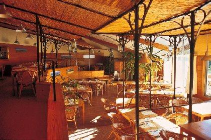 Restaurant le Marmotel
