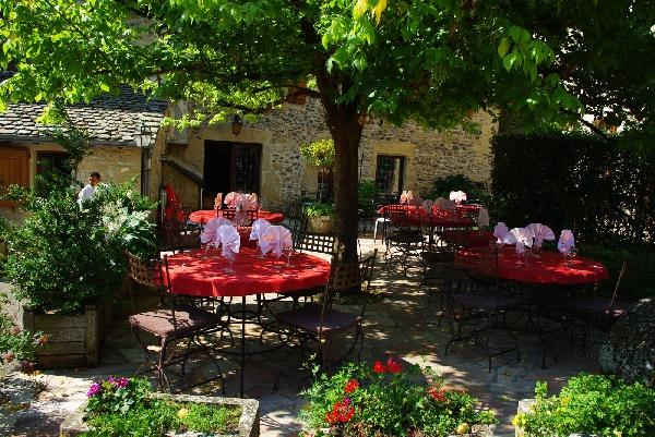 Au Moulin d'Alexandre - Restaurant