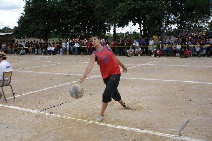 Championnat de France individuel catégorie adolescentes à Lunel en 2009, Comité Sportif National des Quilles de Huit