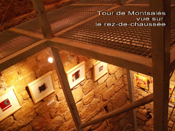 La Tour de Montsalès