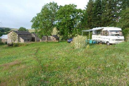 Camping à la ferme de Lacan, OFFICE DE TOURISME DE PARELOUP LEVEZOU