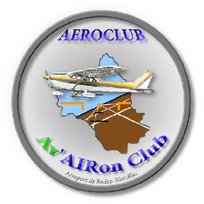 Av'AIRon Club baptême de l'air en avion, OFFICE DE TOURISME DU CANTON DE MARCILLAC