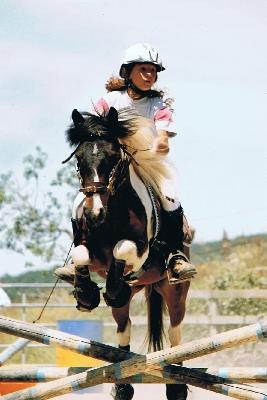 Ferme équestre du Badour - Ecole d'équitation
