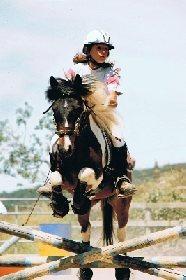 Ferme équestre du Badour école d'équitation