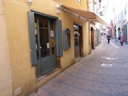 Rue Peyrollerie, Millau, OFFICE DE TOURISME DE MILLAU