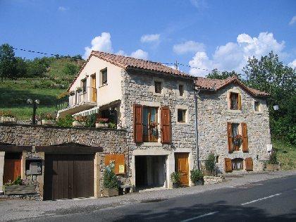 Auberge La Calquière, OFFICE DE TOURISME GORGES DU TARN - CAUSSE - DOURBIE