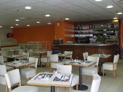 La Cafet du Viaduc, La Cafet du Viaduc
