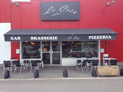 Brasserie Le Crès, Brasserie Le Crès