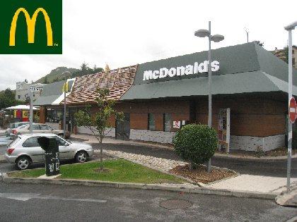 Mc Donald's, OFFICE DE TOURISME DE MILLAU
