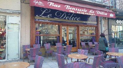 Le Délice, OFFICE DE TOURISME DE MILLAU