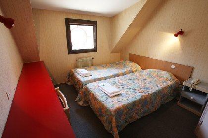 Chambres Type Auberge de Jeunesse avec salle d'eau privative et wc, Comité Départemental du Tourisme de l'Aveyron