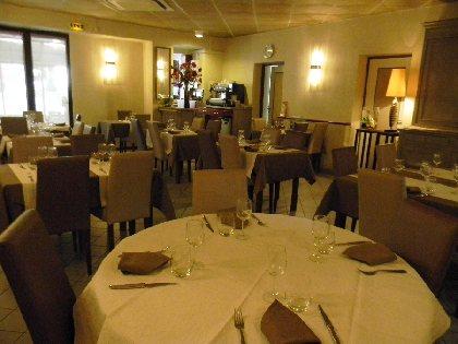Restaurant du Nord