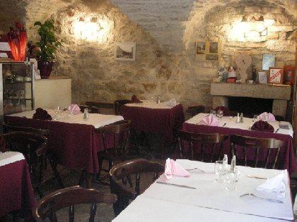 Restaurant Le Médiéval (La Couvertoirade, Larzac), Informations La Couvertoirade