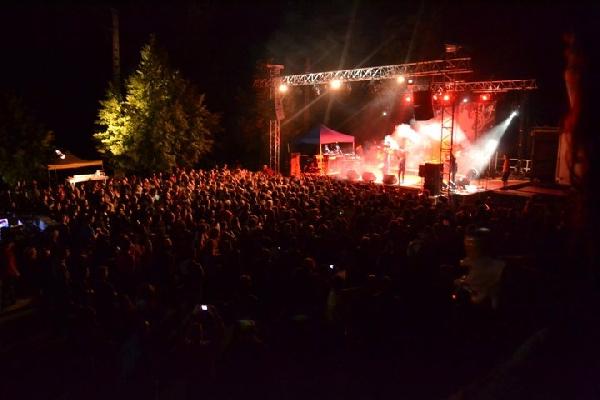 Rastaf'Entray' Festival