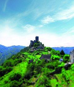 Château de Valon : visite libre