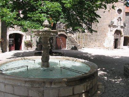 Syndicat d'Initiative de Sainte Eulalie de Cernon, OFFICE DE TOURISME LARZAC TEMPLIER CAUSSES ET VALLEES