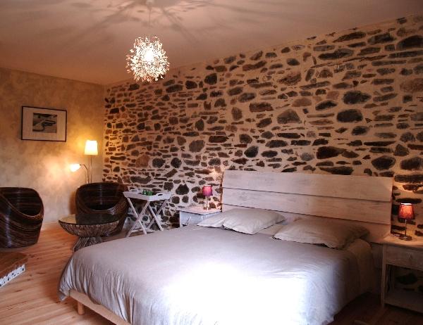 Chambres d'hôtes Le Mas des Fontaines