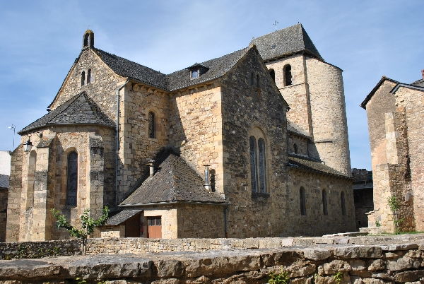 Journées européennes du Patrimoine : Visite guidée du village fortifié de Vimenet