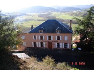 Auberge du Coteau