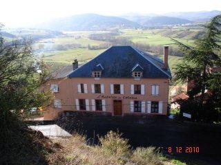Auberge du coteau, OFFICE DE TOURISME DU SAINT AFFRICAIN