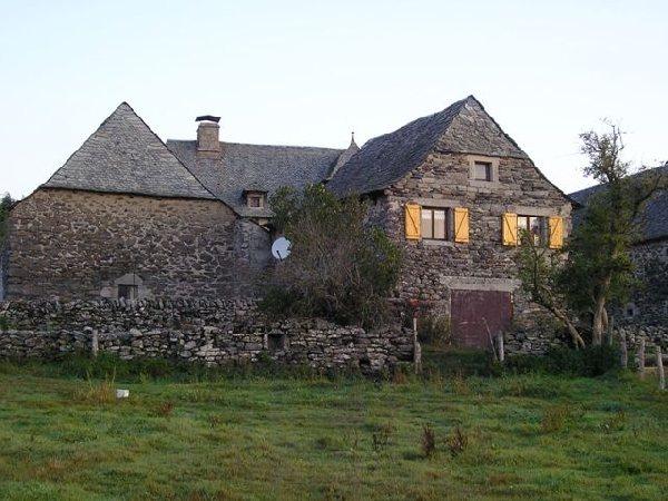Cancelier benoit tourisme aveyron - Office du tourisme laguiole ...