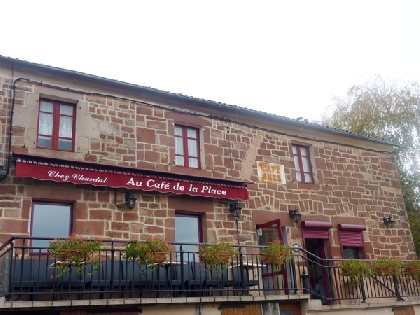 Restaurant Chez Chantal, Comité Départemental du Tourisme de l'Aveyron