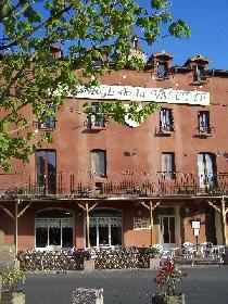 Auberge de la Valette, OFFICE DE TOURISME DU SAINT AFFRICAIN