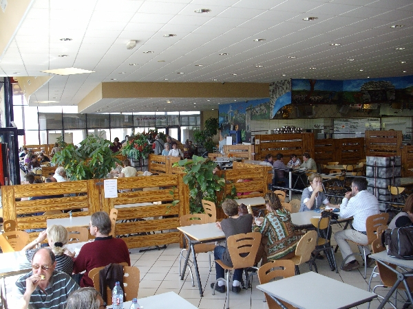 Cafeteria Léo Resto