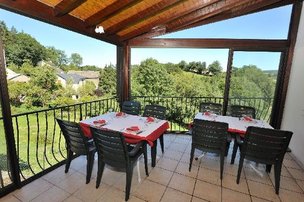 Hôtel Restaurant Le Relais Champêtre