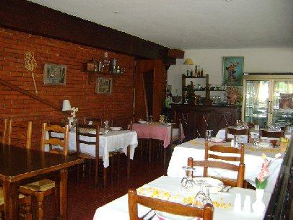 Restaurant du Pont, OFFICE DE TOURISME DE DECAZEVILLE