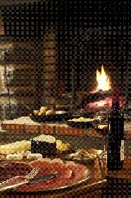 Restaurant La Dômerie, OFFICE DE TOURISME DE CONDOM ET SAINT CHELY D'AUBRAC